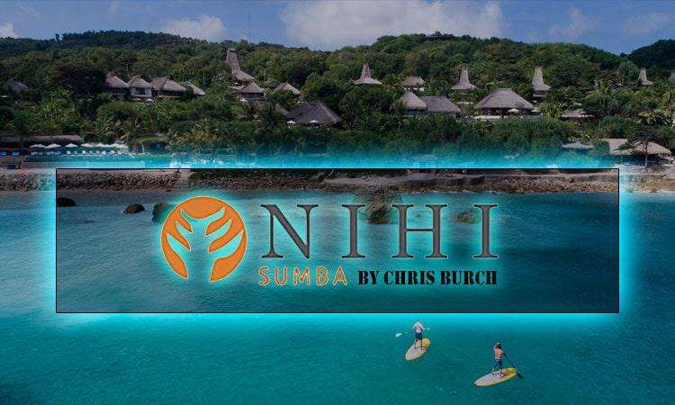 Best Resort In The World – Nihi Sumba